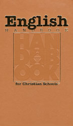 English Handbook (for use only with early editions)
