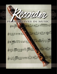 The Instrumentalist: Recorder Student Text