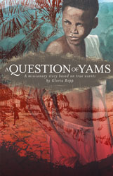 A Question of Yams