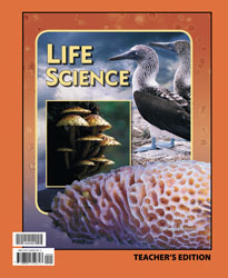 Life Science Teachers Edition 2nd Ed Bju Press