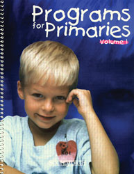 Programs for Primaries