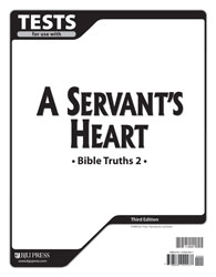 Bible Truths 2 Tests (3rd ed.)