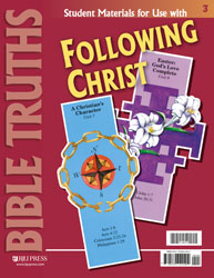 Bible Truths 3 Student Materials Packet (3rd ed.)