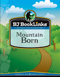 BJ BookLinks: Mountain Born (guide only)