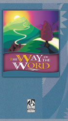 cover of The Way of the Word