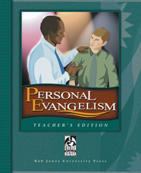 Personal Evangelism Teacher's Edition