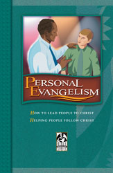 cover of Personal Evangelism