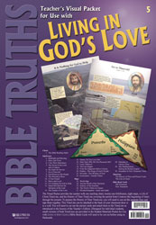 Bible Truths 5 Teacher's Visual Packet (3rd ed.)