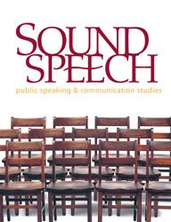 Sound Speech cover image