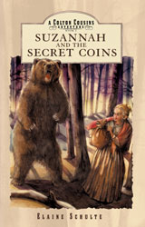 Suzannah and the Secret Coins