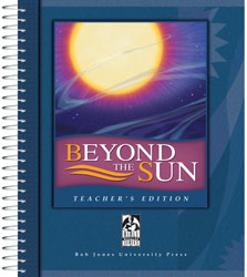 Beyond the Sun Teacher's Edition