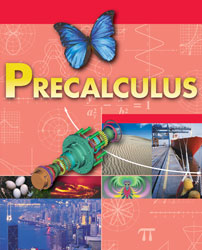 Precalculus Teacher's Edition (2 vols.)