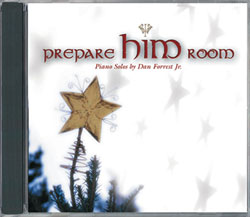 Prepare Him Room (CD)