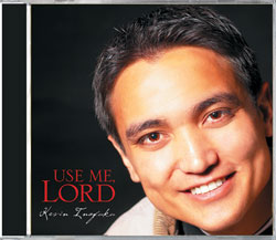 Use Me, Lord (CD)