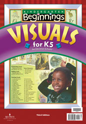 Beginnings K5 Visuals (3rd ed.)