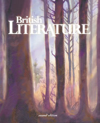 British Literature Student Text (updated; 2nd ed.)