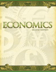 Economics Student Text (2nd ed.)