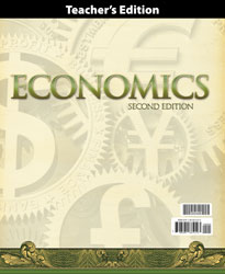 Economics Teacher's Edition (2nd ed.)