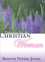 Patterns for the Christian Woman  [DVD Set]