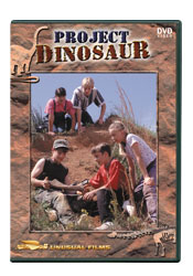 Project Dinosaur [DVD]