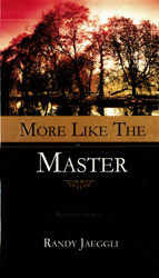 More Like the Master: Reflecting the Image of God