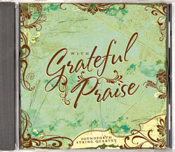 With Grateful Praise (CD)