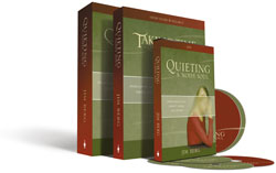 Quieting a Noisy Soul Discipleship Program