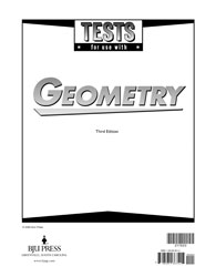 Geometry Tests (3rd ed.)