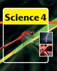 Science 4 Student Text (2nd ed.) (softbound)