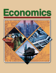 cover image of  Economics text