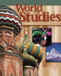 World Studies Student Text (2nd ed.)