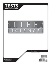 Life Science Tests (3rd ed.)