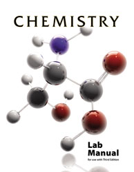 Chemistry Student Lab Manual (3rd ed.)