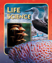 Life Science Student Text  (2nd ed.) (softbound)