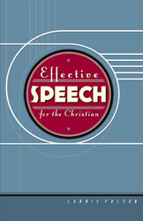 Effective Speech for the Christian