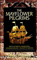 The Mayflower Pilgrims