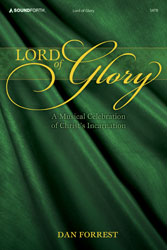 Lord of Glory (cantata)
