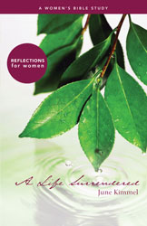 A Life Surrendered: A Women's Bible Study