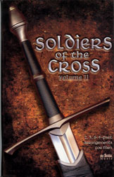 Soldiers of the Cross II (TTBB collection)