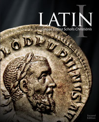 Latin 1 Student Text (2nd ed.)