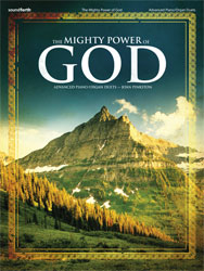 The Mighty Power of God (piano/organ duets)