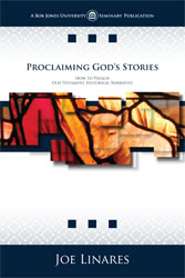 Proclaiming God's Stories
