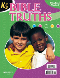 Bible Truths K5 Student Packet (2nd ed.)