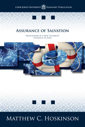 Assurance of Salvation
