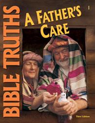 BJU Press Bible Truths 1 Student Materials 3rd Edition 1st Grade Homeschool NEW