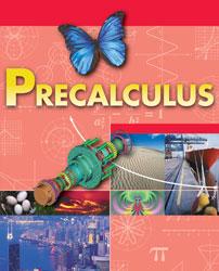 Precalculus | Secondary Resources | BJU Press