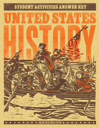 United States History Student Activities Manual Teacher's Edition (4th ed.)