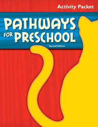 pathways preschool pathways for preschool activity packet bju press 577