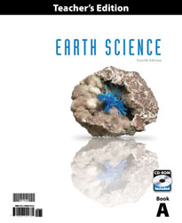 Earth Science Teacher's Edition with CD (4th ed., 2 vols.)