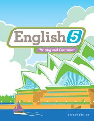 English 5 Student Worktext (2nd ed.)